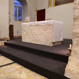 chiesa dei cappuccini corato _2013